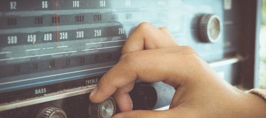A Grande Virada da Notícia no Rádio