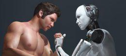 O Homem jamais será substituído pela Tecnologia